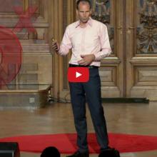 Duncan Irschick TEDx talk on Geckskin™