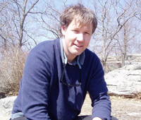 Rolf O Karlstrom | University of Massachusetts - Amherst